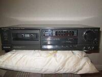 Cassette Deck - Technics RS-B355