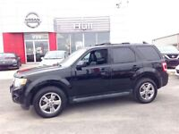 2009 Ford Escape Limited V6/AWD, LEATHER, SUNROOF...NO ADMIN FEE