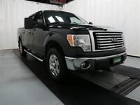 2010 Ford F-150 XLT 4X4 A/C MAGS