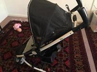 Petite Star Zia stroller