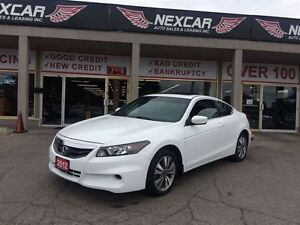 2012 Honda Accord EX** A/C SUNROOF 93K