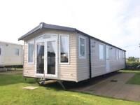 8 berth caravan to rent primrose valley filey