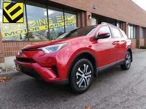 2016 Toyota RAV4 LE Upgrade Package!!
