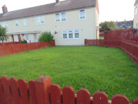 3-Bed Milford Haven Pembrokeshire-Wanted 3-bed London with separate dining room Semi Detached Pref