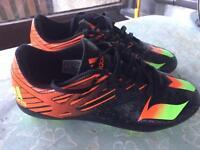 Adidas Messi kids boots