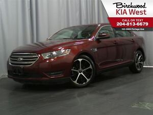 2015 Ford Taurus SEL /GREAT PRICE AND READY FOR WINTER