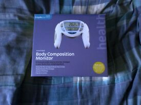 Body Composition Monitor For Sale