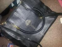 mulberry hand bag collection or can post neww