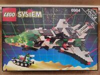 LEGO Space Police II Galactic Mediator - 6984