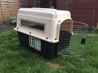petmate ultra dog crate