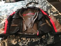 Honda Adventure Jacket and Trousers