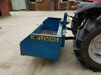 Tractor Link Box