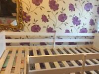 2 step Bed Ladder
