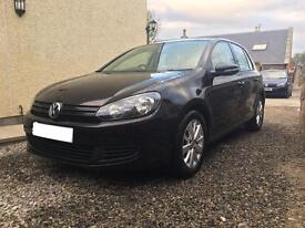 VW Golf BlueTech Match tdi