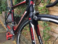 EDDY MERKX ROAD BIKE REDUCE. NOT Giant Specialized, Cannondale Treck or Cervelo