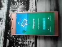Sony Xperia xa1 ultra 32gb unlocked