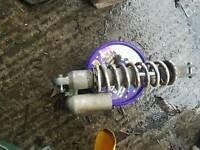 Drz 400 parts