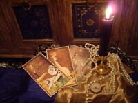 Psychic tarot reading (video call on Skype, FaceTime, Zoom or WhatsApp)