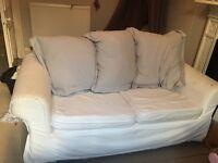 Free White IKEA Sofa