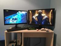 AOC Gaming Monitor 1MS