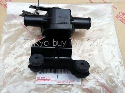 Toyota Land Cruiser 80 Series RHD Heater Water Valve Genuine OEM Part 1990-1998