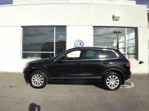 2011 Volkswagen Touareg -