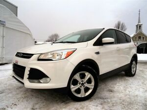 2013 Ford Escape SE + AWD + SIÈGES CHAUFFANTS + TURBO!!!