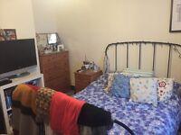 Double room, Chapel Allerton