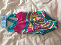 Brand New Speedo Swimsuit (Size 2 years)