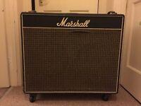 Marshall Artiste 1973 2x12 50w Guitar Amp