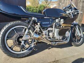 Other Motorbikes, 1978, 1015 (cc)