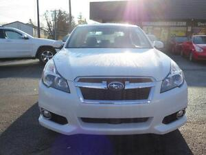 2014 Subaru Legacy Cambridge Kitchener Area image 2