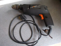 black and decker drill and jigsaw