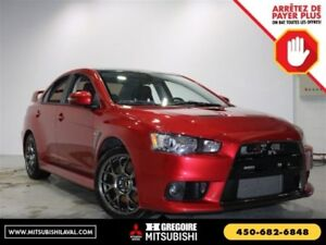 2015 Mitsubishi LANCER EVOLUTION GSR Final-Edition #121 S-AWC Su