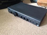 Arcam Alpha 7R Integrated Hifi Amplifier