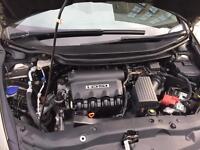 Honda Civic 1.4 Auto Petrol