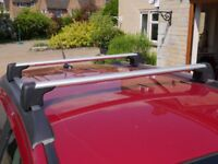 Vauxhall Mokka Roof Bars
