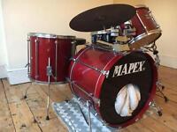 Drum Kit - Mapex Saturn Series