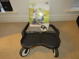 Mothercare Hop On Stroller Platform in Perfect condition (few months old)