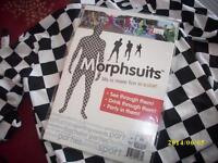 Halloween costume - Morphsuits