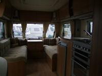 Caravan Swift