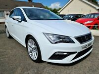 2018 Seat Leon 1.4 TSI FR Tech**Only 15k Miles**6 Mths Warranty**Finance/PCP Available**