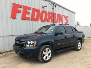 2007 Chevrolet Avalanche LTZ Package***DETAILED AND READY TO GO*