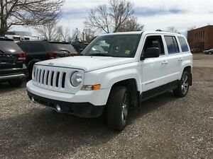 2016 Jeep Patriot Sport | Low Kilometers | Barely Driven
