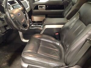 2010 Ford F-150 FX4| 4X4| LEATHER| SUNROOF| SYNC| 133,527KMS Kitchener / Waterloo Kitchener Area image 18