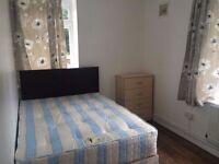 CHEAP Double bedroom in East London. FINALLY SOMETHING CLEAN within FRIENDLY HOUSESHARE