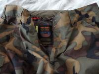 Burton Cargo Snowboard Pants - Camo - Size Mens Large