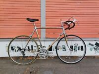 Vintage Classic Peugeot 103 Tube Special Racing City Road Bike Bicycle
