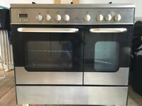 New world double cooker