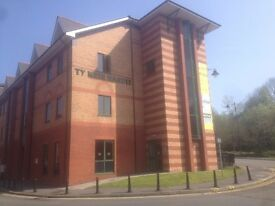 Office Space Available With Free Rent Offer T&C Apply, Call on 02089611415